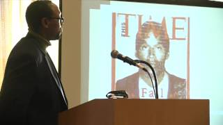 SCMS 2014 Teaching Race & Media in Post-racial/Post-Trayvon America: Presentation