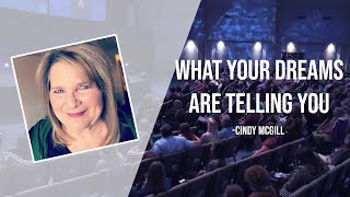 What your dreams are telling you | Cindy McGill | OpenDoor Church