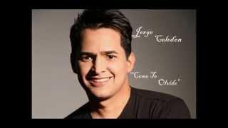 Скачать Como Te Olvido Jorge Celedon