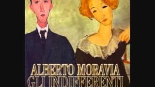 Incipit letterari - Gli Indifferenti