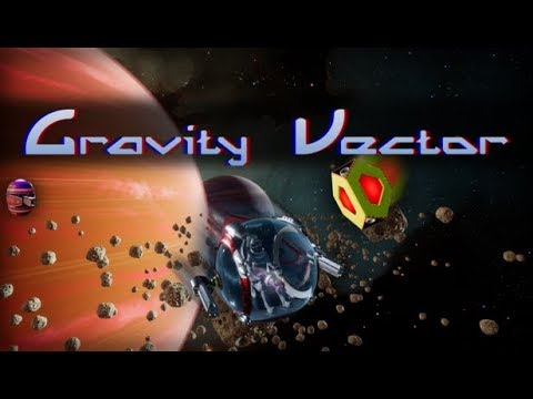 GRAVITY VECTOR IS NOW AVAILABLE! ( 15% OFF )