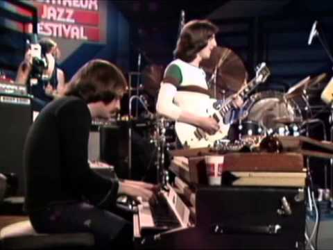 Soft Machine - 'Switzerland 1974' Official Trailer