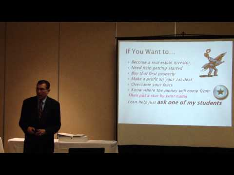 """Do You Want to Learn Real Estate Investing"" by Dennis Henson"