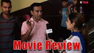 Akira Public Review: Sonakshi Sinha | Movie Review | Filmibeat