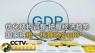 《经济信息联播》 20190918| CCTV财经