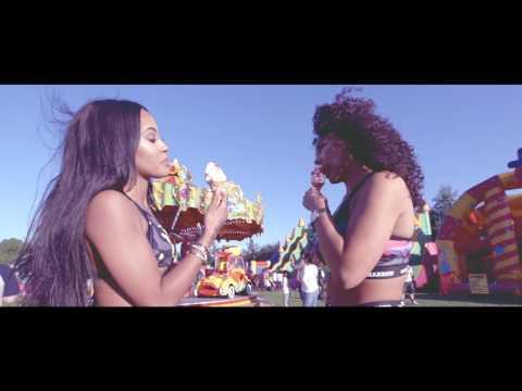 Tizzy X Brandz - Bae | @Tizzy_OAL @Brandzo_1 | Link Up TV