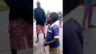 Full story ya mtoto aliyemshitaki baba yake Kisa kauza Shamba.