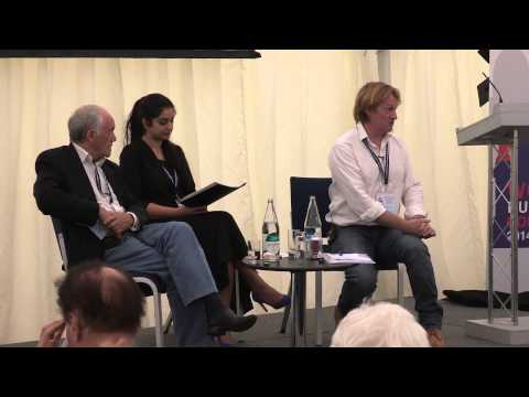 Peter Atkins debates Stephen Law - Science or philosophy, wh