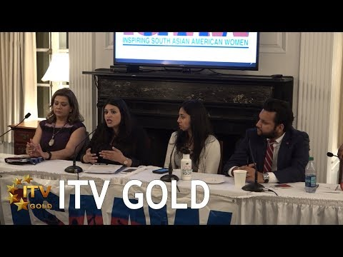 "ISAAW Host Interactive Discussion on ""Immigration 2018 - Pol"
