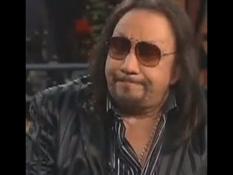 """KISS' Ace Frehley talked new album """"Origins Vol. 2"""" w/ John 5/Lit Ford and more!"""