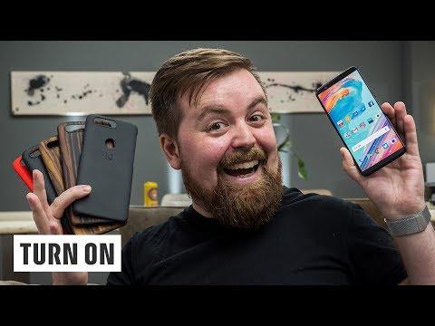 OnePlus 5T im Hands-on: Wie gut ist das 500-Euro-Flaggschiff? – TURN ON Tech