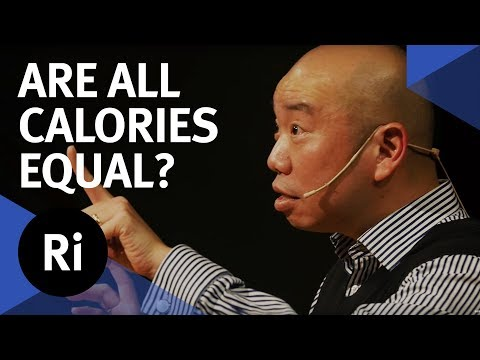 What We Eat Matters - by Giles Yeo