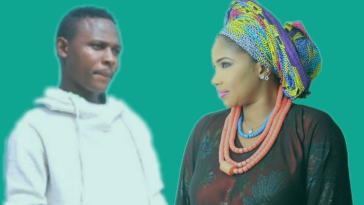 Download Sabuwar wakar faruq m inuwa kenakeso (JAMILA NAGUDU )new album official
