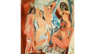 TOP 10 Mejores cuadros de Pablo Picasso