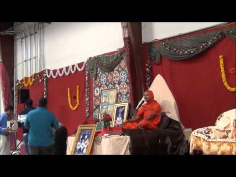 Shree Swaminarayan Temple Louisville KY 06 23 2013