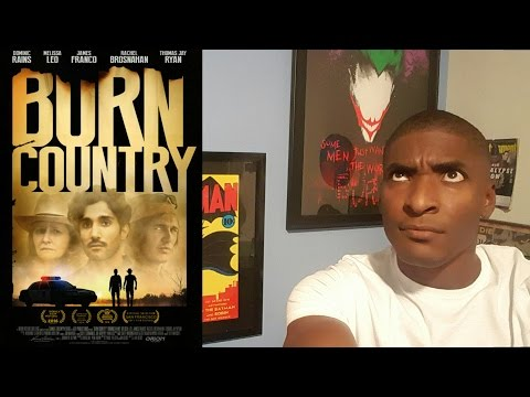 Trailer do filme Burn Country