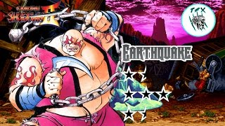 Samurai Shodown II/   Earthquake [Arcade Playthrough]