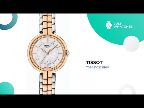 Tissot T0942102211100 Ladies' Watches Features, Detailed Specs, Prices