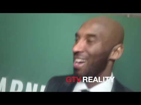 Adventures with Kobe Bryant on GTV Reality