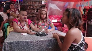 The Boobay and Tekla Show: The Best 'Psychics' in the Philippines | GMA One