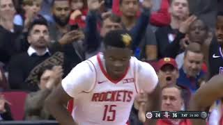 L.A Clippers vs Houston Rockets - Full Game Highlights Nov. 13 2019
