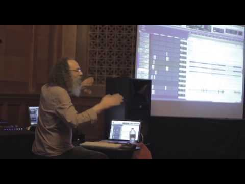 Mixing Master Class with Andrew Scheps Part 1