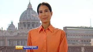 The Vatican Prepares for a Crucial Meeting with Bishops - ENN 2018-07-17