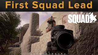 Squad: My First Squad Leader Game - Epic Tactical Shooter