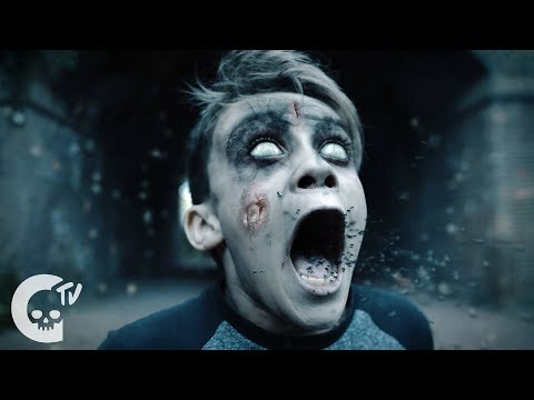 Over There | Scary Short Horror Film |...