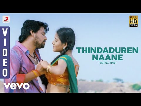 D. Imman, Vijay Yesudas - Thindaduren Naane (Full Song)
