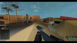 Roblox Phantom Forces Gun Review| BFG 50