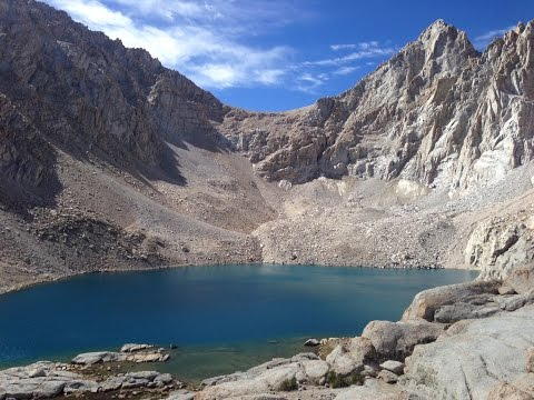 5th year in a row to Summit to Mt  Whitney - Tallest in Continental United States