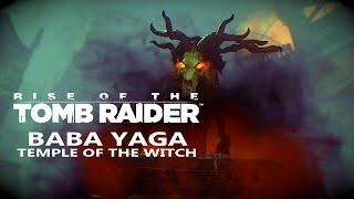 [ROTR] 라이즈 오브 더 툼 레이더 6. 마녀의 계…