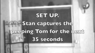Stan Romanek Window Alien FAKE thumbnail