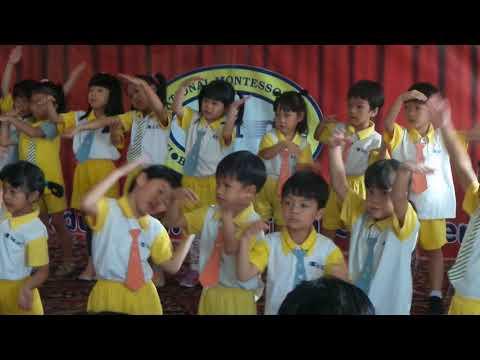 Tante N Friends In K Sang Song