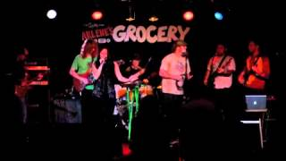 Mercury Landing - Half Moon (Janis Joplin) - 2012/09/29