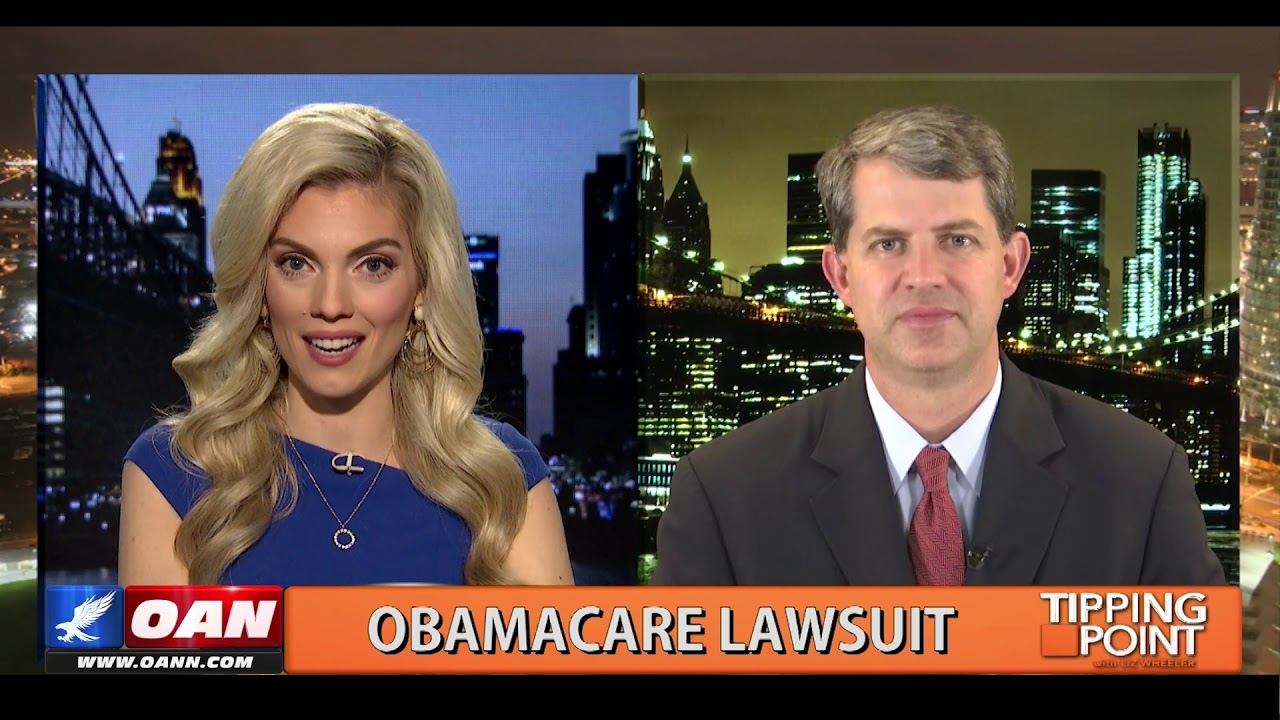 Obamacare Challenged in Court - OAN