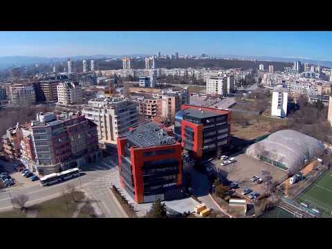 Studentski grad  Sofia - Bulgaria
