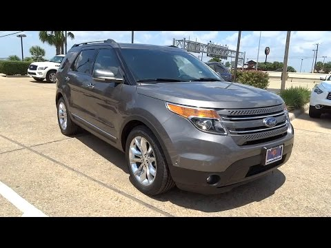 2012 ford explorer san antonio austin houston dallas new braunfels tx i15569a youtube. Black Bedroom Furniture Sets. Home Design Ideas