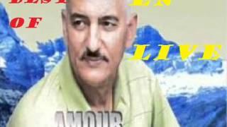 amour abdenour best of live 3