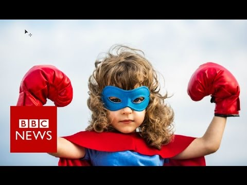 Sexism solution: Teaching schoolgirls self defence- BBC News