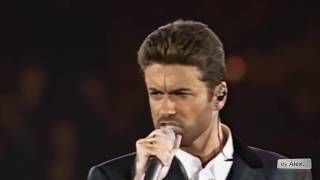 """GEORGE MICHAEL """"Love's In Need Of Love Today"""" live - a tribute 1963-2016"""