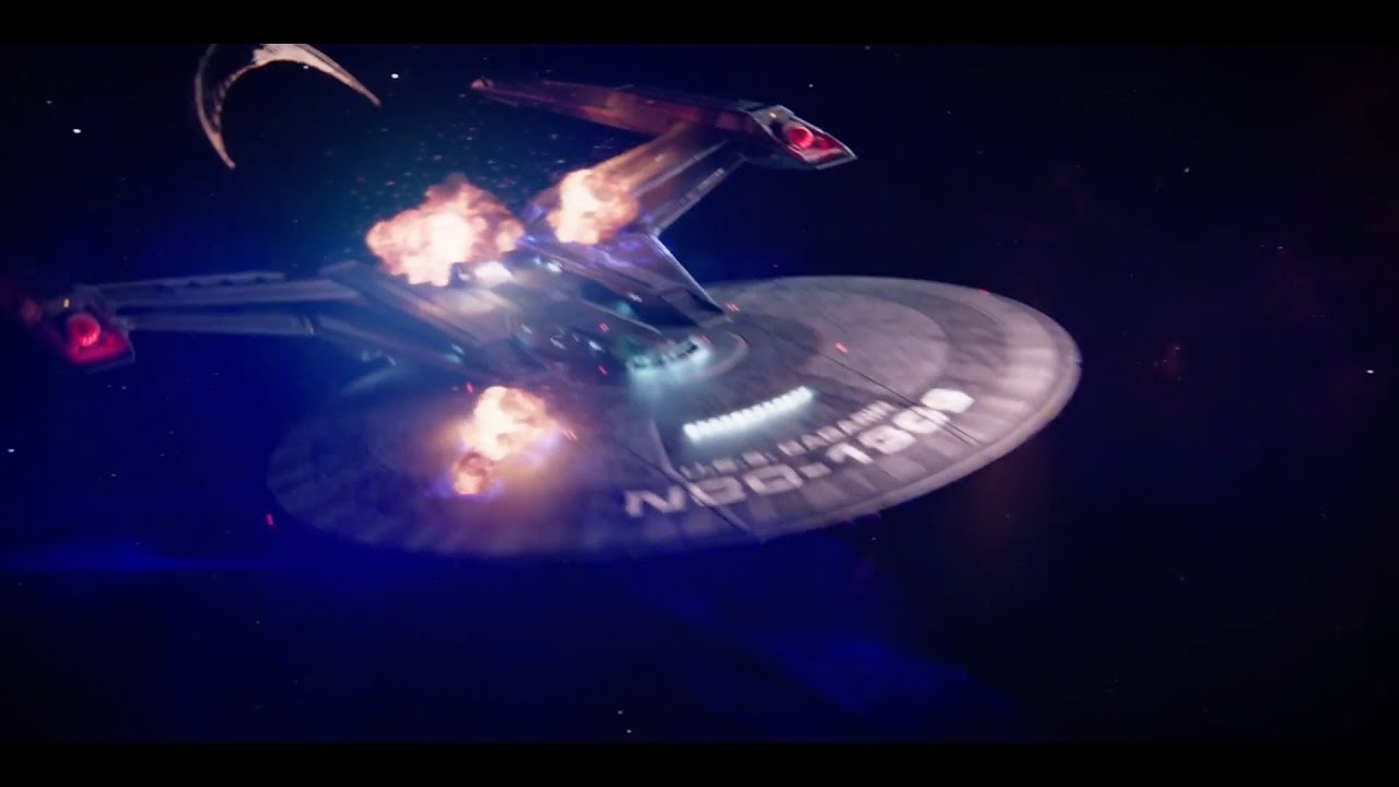 Star Trek Discovery Wallpaper Hd: Star Trek Discovery Episode 8 Season 1 Promo Trailer HD