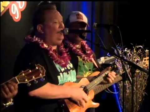 LIVE WEBCAST: The Original Kapena - One Last Hana Hou