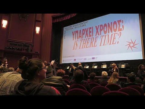Le Festival du documentaire de Thessalonique fête ses 20 ans et la vie - cinema