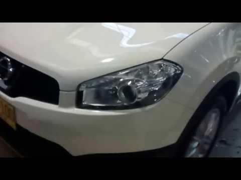 Trf Nissan Qashqai Youtube