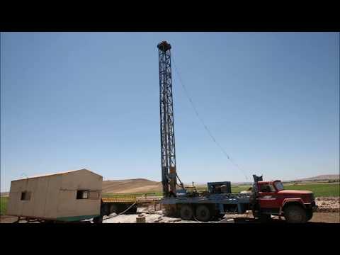 Legend Drilling Services - (435) 228-5913