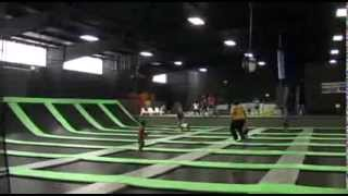 Jumpjam Trampoline Park Brings New Recreation, Excitement To Knoxville