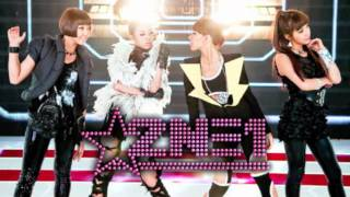 2NE1 - I Am The Best Ringtone (Shiftaguy)