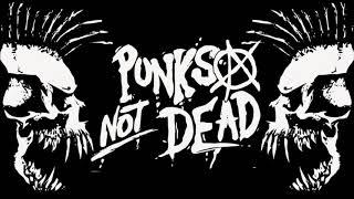 Punks not dead, your music taste is